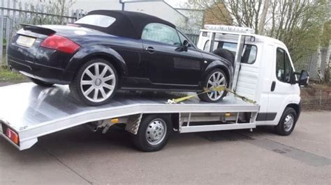 jj auto solutions car transportation vehicle recovery
