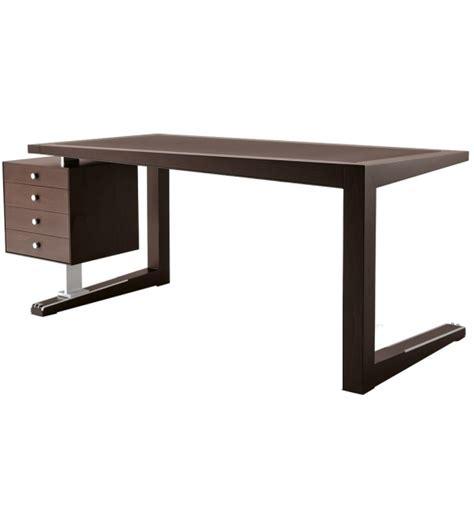bureau avec tiroirs zeno bureau avec tiroirs giorgetti milia shop
