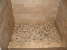 river shower floor jersey custom tile