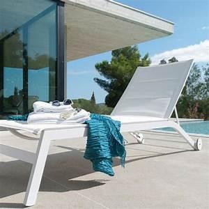 Castorama Toulon La Garde La Garde : transat lafuma castorama chaise longue chaise longue ~ Dailycaller-alerts.com Idées de Décoration