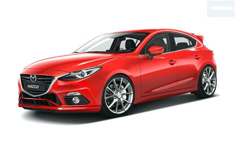 2015 Mazda 3 Wallpapers For Laptops 2930