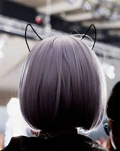56 best images about Not-an-Old-Lady Hair on Pinterest