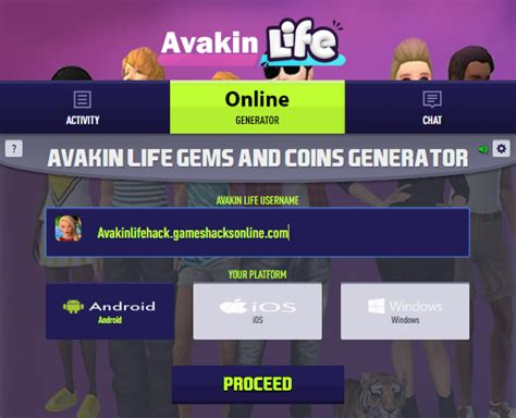 avakin hack coins mod gems unlimited cheats features without