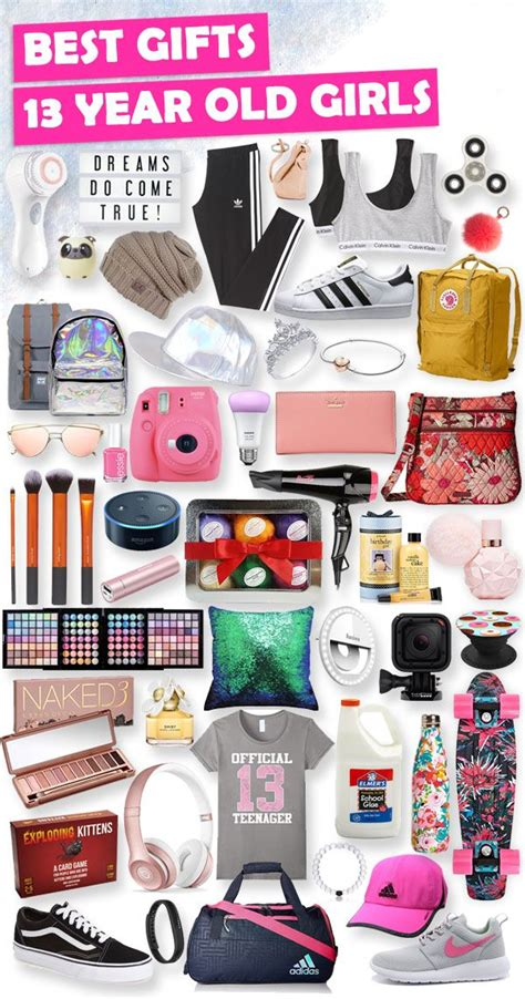 christmas gift ideas for 13 year old daughter best gift ideas for 13 year gift and gifts