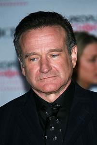 Robin Williams died of depression - The Lefkoe Institute