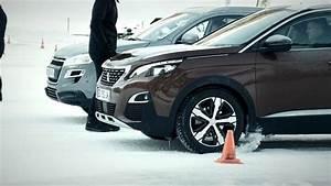 Grip Control Peugeot 3008 : peugeot 3008 suv grip control vs 4008 4x4 youtube ~ Medecine-chirurgie-esthetiques.com Avis de Voitures