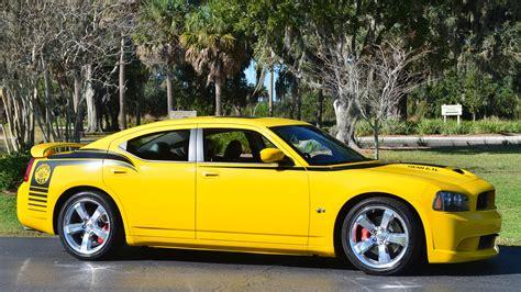 2007 Dodge Charger Srt Super Bee