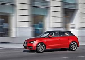 Audi A1 2012 : 2012 audi a1 sportback five door freshness mag ~ Gottalentnigeria.com Avis de Voitures