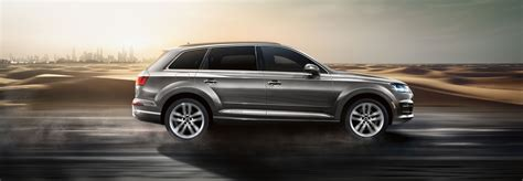audi meadowlands introduces     audi  suv