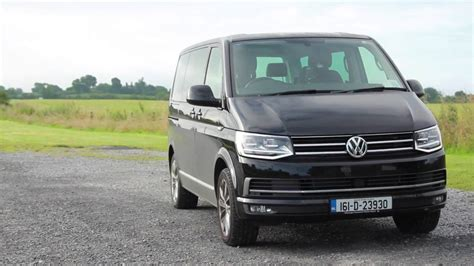 Review Volkswagen Caravelle by Volkswagen Caravelle 2016 Review