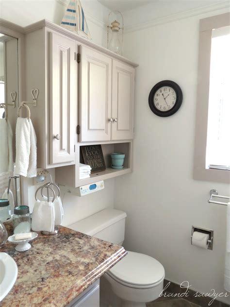 Small Bathroom Makeover  Renovation