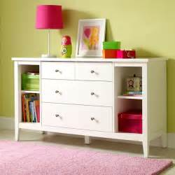 Baby Dresser Changer Combo by Blake Dresser White Contemporary Kids Dressers And