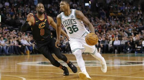 NBA Rumors: Celtics Won't Trade Marcus Smart For Rental ...