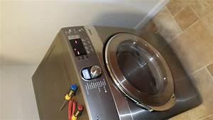 Dryer Samsung Dv448agp  Xaa - Not Starting