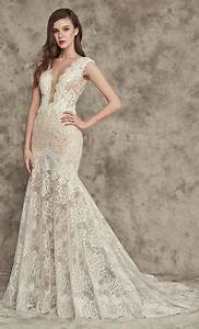 calla blanche 16241 1500 size 8 used wedding dresses With calla blanche wedding dress