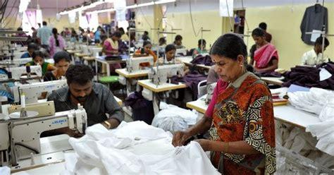 Workers in Bengaluru garment factories battle sexual ...