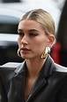 HAILEY BIEBER Out and About in Paris 03/03/2019 – HawtCelebs