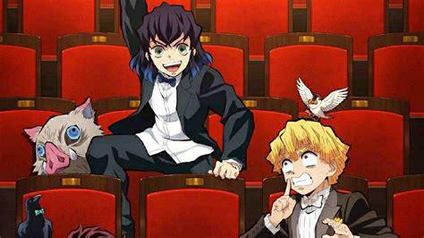 kimetsu  yaiba  mugen ressha hen stream anime
