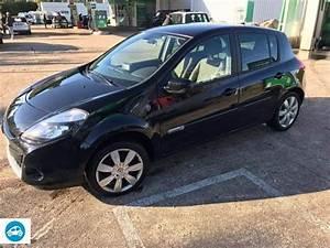 Renault Clio 3 Tce : achat renault clio iii 1 2 l tce edition xv 2012 d 39 occasion pas cher 8 000 ~ Melissatoandfro.com Idées de Décoration