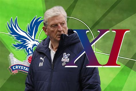 Crystal Palace XI vs Everton: Predicted lineup, confirmed ...