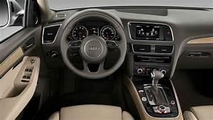 Audi Q5 Interieur : le nouvel audi q5 face l 39 ancien ~ Voncanada.com Idées de Décoration
