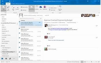 Microsoft Office 2016 screenshot #5