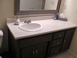 Beautiful painted vanities 5 painted bathroom vanity for Painted vanities bathrooms