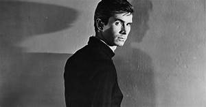 On Anthony Perkins' birthday, the final Record interview ...  Psycho