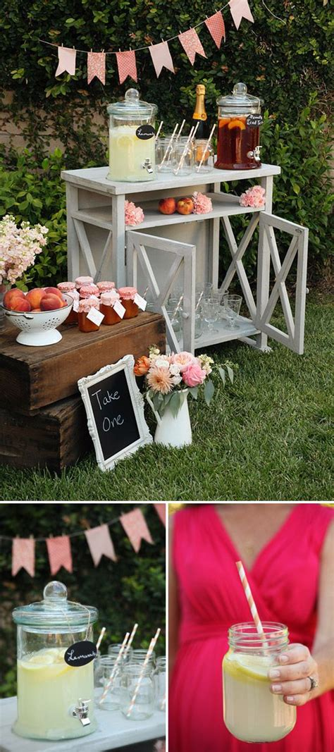 Summer Theme Baby Shower - best 25 summer baby showers ideas on outdoor