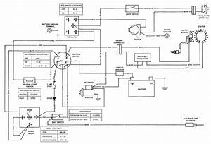 John Deere Stx38 Pto Switch Wiring Diagram