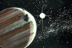 The Galileo Spacecraft around Asteroid Belt NASA - Pics ...