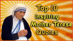 inspirational quotes of mother teresa hd wallpaper - New ...