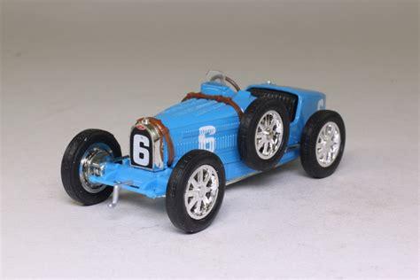 Models of Yesteryear Y-11/5; 1924 Bugatti Type 35; French ...