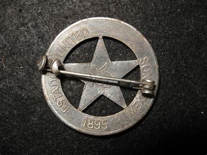 Rangers Badge Ranger Texas Badges Current Tx