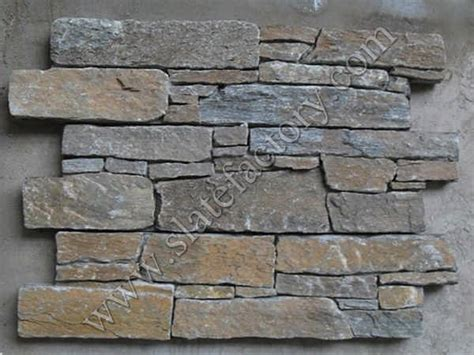 slate panels pin cultured stone veneer manufactured on pinterest