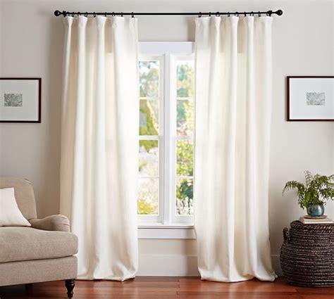 pottery barn linen curtains pottery barn white linen curtains curtain menzilperde net