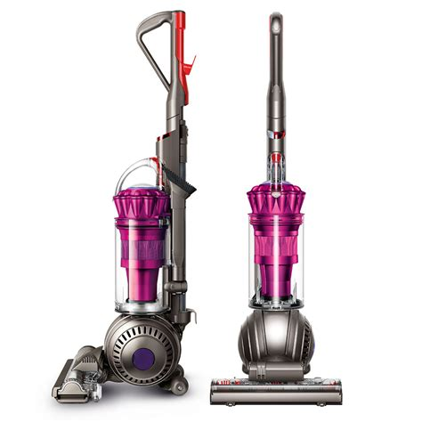 Dyson Dc40 Multi Floor Bagless Upright Vacuum by Dyson Dc40 Multi Floor Midsize Upright Vacuum 4