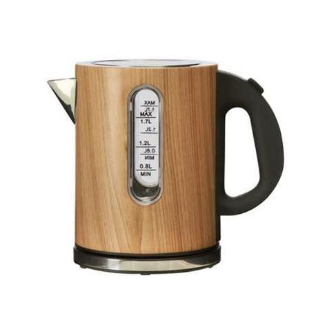 dunelm mill kitchen accessories wood effect kettle dunelm mill decor kitchen 6985