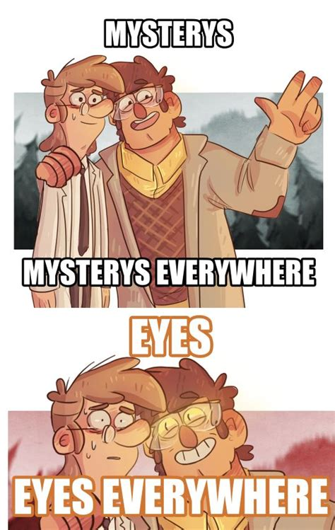Stanford Meme - 1000 images about gravity falls on pinterest dipper pines over the garden wall and dipper