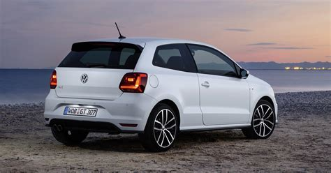 gti volkswagen 2015 volkswagen polo gti review photos caradvice