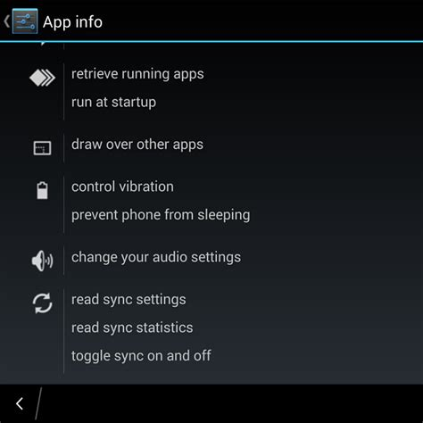 how to stop android apps from running in the background