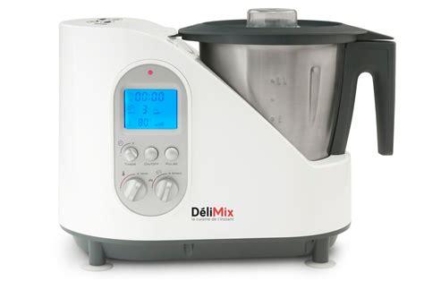 cuisine cuiseur multifonction cuiseur simeo delimix qc350 3778045 darty