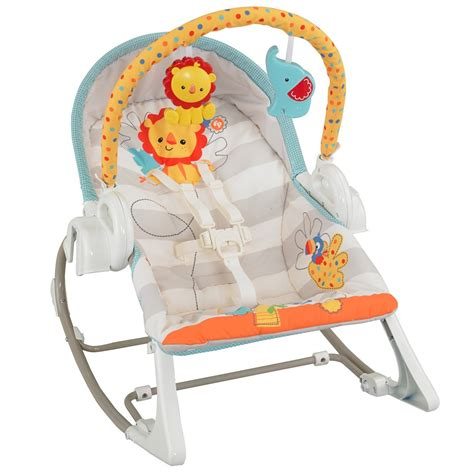 chaise fisher price musical fisher price 3 in 1 swing n rocker musical baby swing