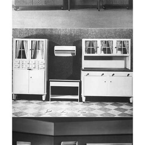 kitchen design history a brief history of kitchen design part 5 poggenpohl s 1217