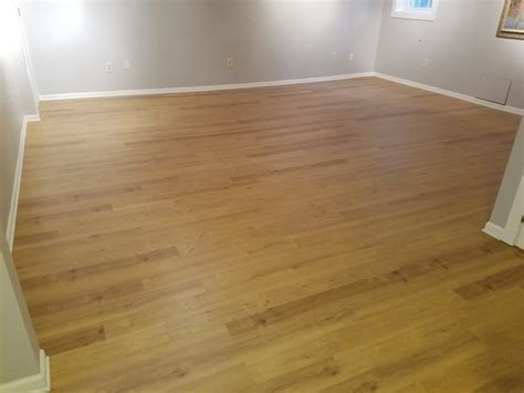 Engineered Vinyl Plank in Shorewood