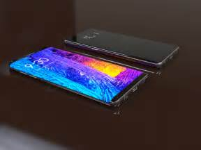 Samsung Galaxy Note 8 Phone