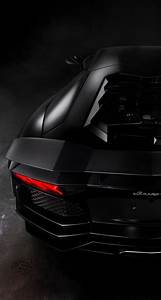 Black Lamborghini iPhone Wallpaper - image #57