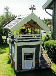 las casas para perros mas originales y creativas With best little dog house
