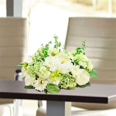 handmade simulation table flowers artificial flower