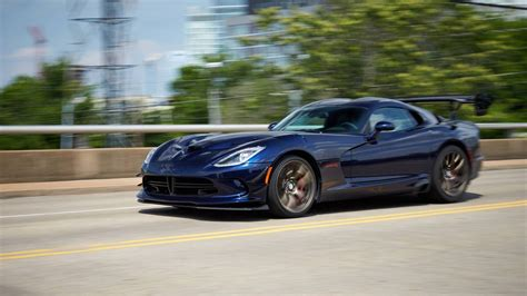 ferˈraːri) is an italian luxury sports car manufacturer based in maranello, italy. Saying goodbye to the Dodge Viper with a V10-powered road trip | Dodge viper, My dream car, Dodge